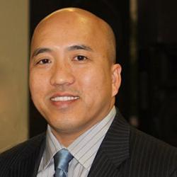 OKF board member Phoumy Sayavong