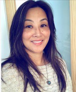 Kim Miyoshi